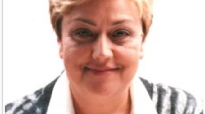 Rosa Angela Ferrando Borghetto