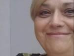 Rosangela Ferrando rip