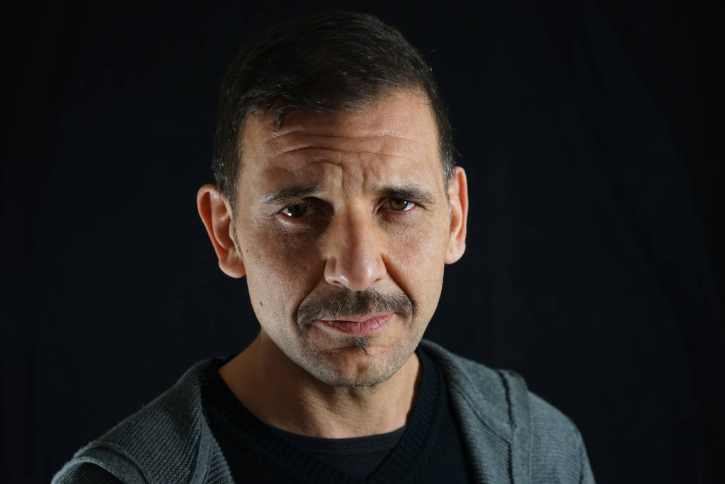 Rosario Palazzolo attore