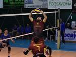 sabazia volley