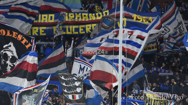 Sampdoria Vs Napoli