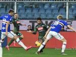 Sampdoria Vs Napoli