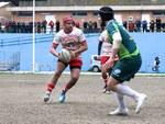 Savona Rugby vs Probiotical Amatori Novara