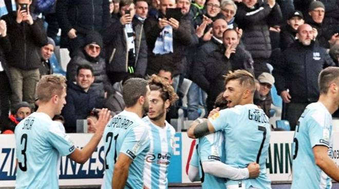 Serie B: Virtus Entella vs Pescara