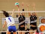 Serteco Volley School vs Unionvolley Pinerolo