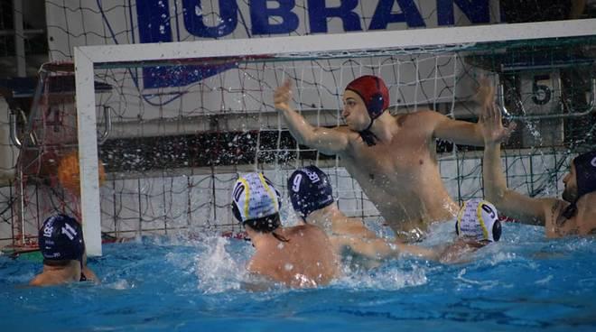 : Spazio Rari Nantes Camogli vs Reale Mutua Torino 81 Iren