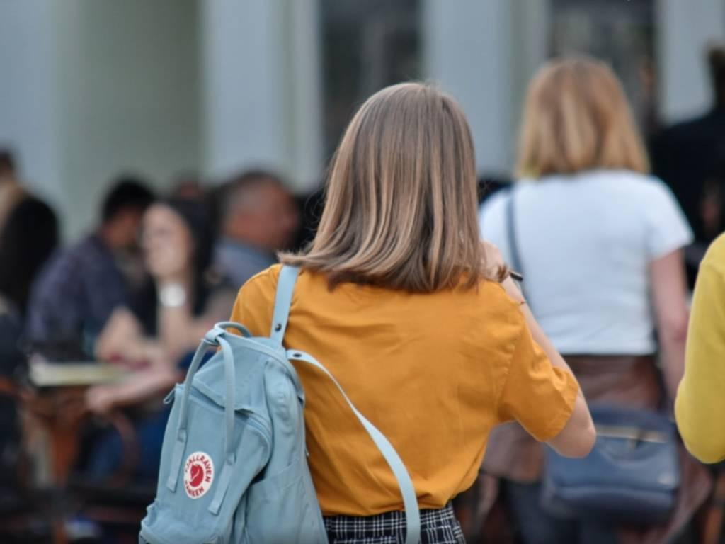 Studenti scuola generica