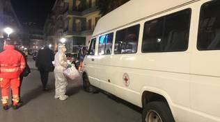 Torna a casa il primo gruppo di turisti in quarantena ad Alassio