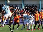 Virtus Entella vs Benevento