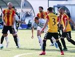 Virtus Entella vs Benevento