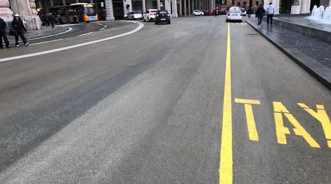 asfaltatura de ferrari