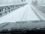 autostrada6 neve