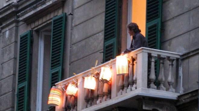 Balunetti festa patronale 18 marzo Savona