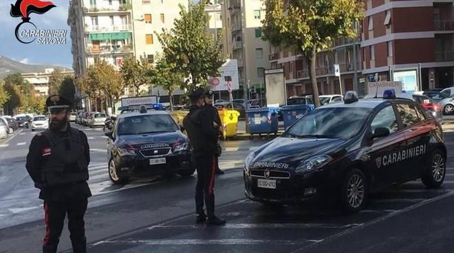 carabinieri controlli generica
