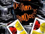 Domenica la seconda puntata di Raindogs Poetry Pills