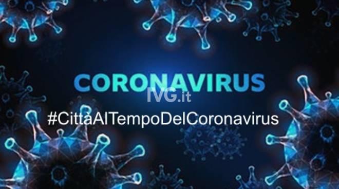 Città al tempo del Coronavirus #IoRestoACasa con la Cultura