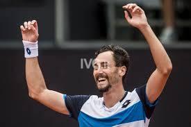 Champions ed Europa League, quanto ci siete mancate! Tennis, alla scoperta del ligure Gianluca Mager