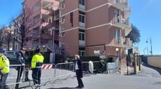 Caso di coronavirus in un hotel di Finale Ligure