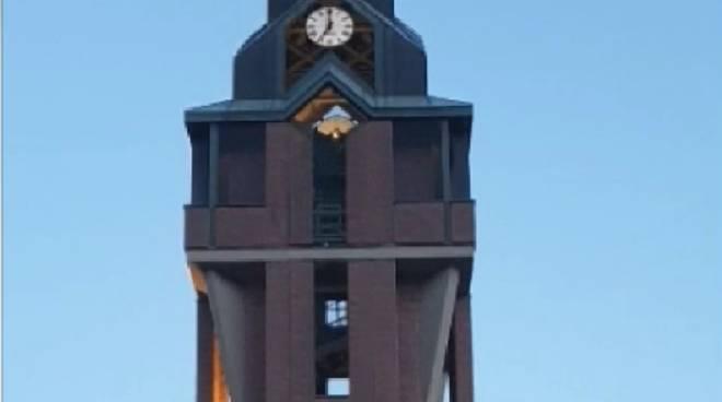 Chiesa Andora Coronavirus