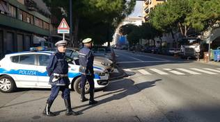 controlli polizia municipale locale savona