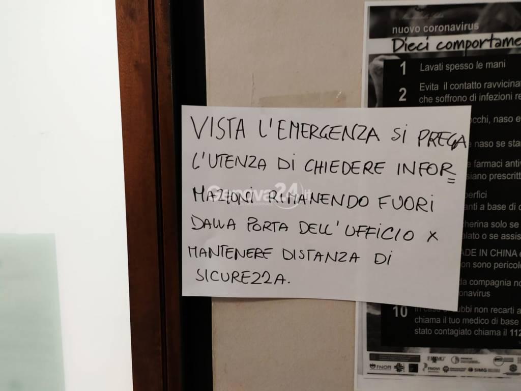Distanza di un metro e città nuova, gli effetti del decreto coronavirus a Genova
