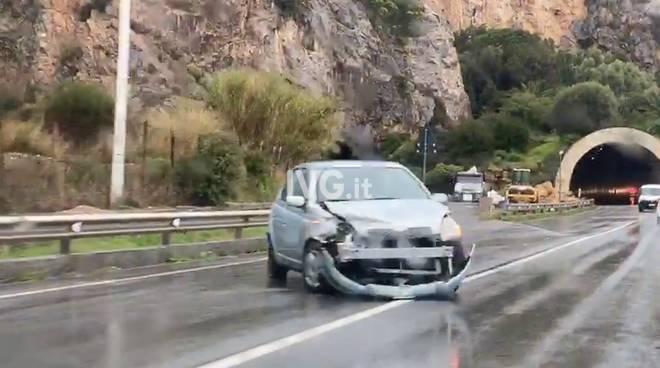 Incidente Stradale Finale Caprazoppa