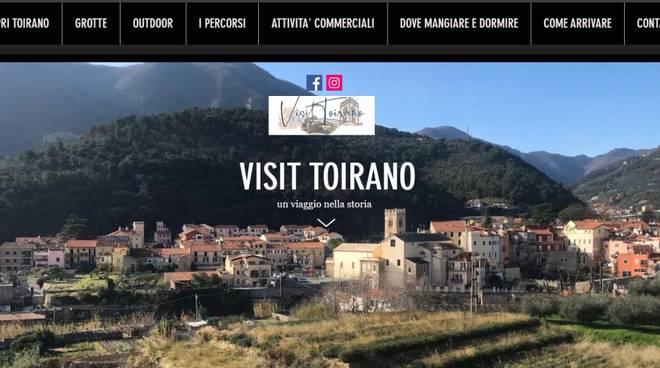 Visit Toirano
