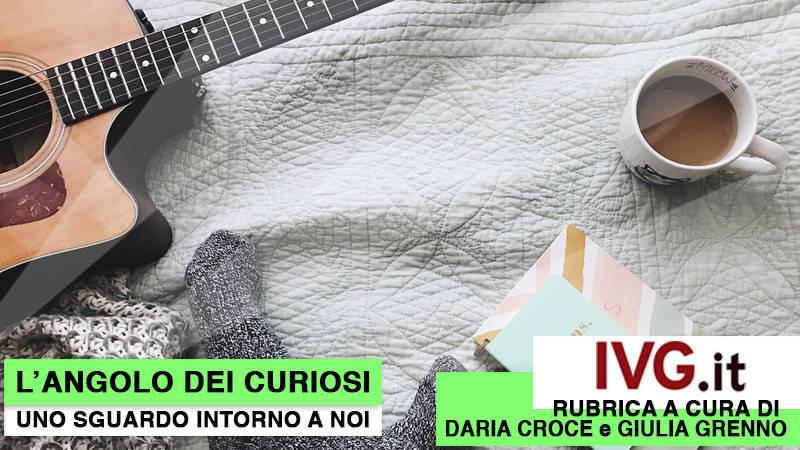 Angolo Curiosi 10 marzo
