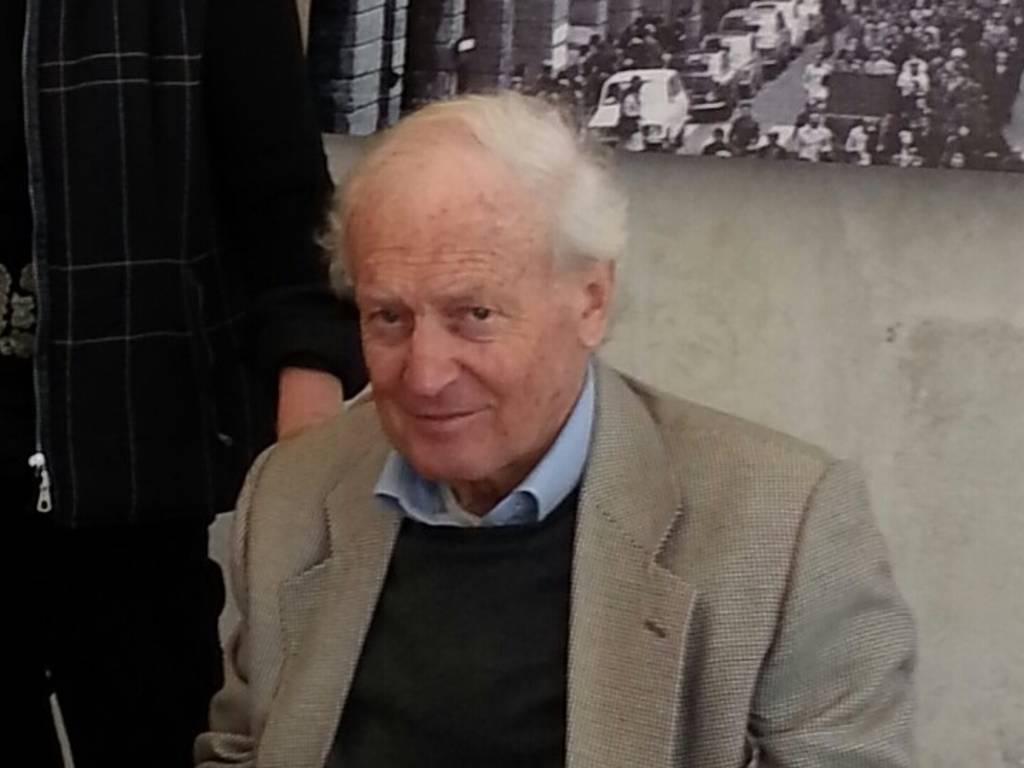 Mario Lorenzo Paggi