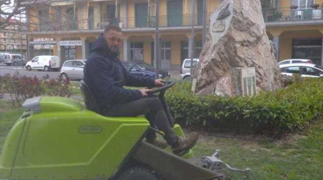 Verde Pubblico Albenga
