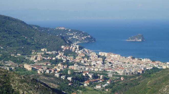 Spotorno Panorama