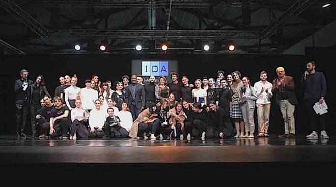 Il Centro Danza Savona al concorso Expression di Firenze