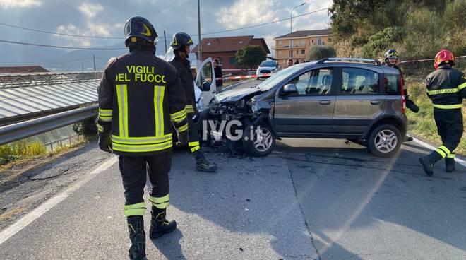 incidente stradale soccorsi generica