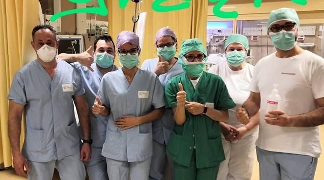 medici santa corona