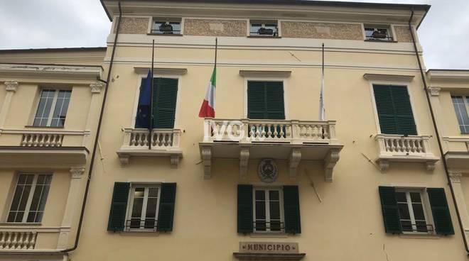 municipio comune pietra ligure mezz'asta