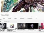 museo diffuso muda Albissola canale YouTube