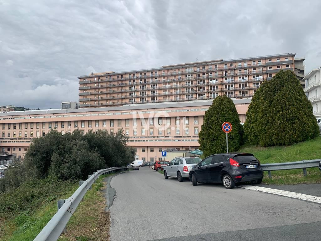 Ospedale San Paolo Savona generica