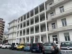 Palazzina Vigiola padiglione Ospedale San Paolo Savona generica