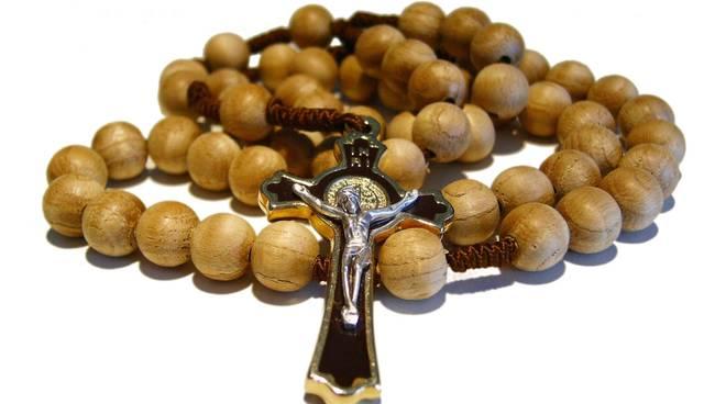 santo rosario generico