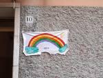 Tutto andrà bene: gli arcobaleni dei ragazzi
