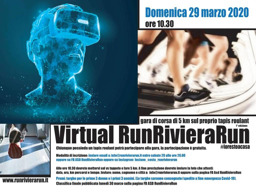 Virtual RRR