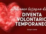 volontario temporaneo
