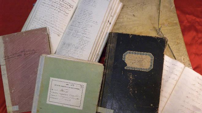 Archivio diocesano Albenga-Imperia