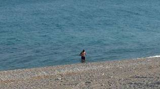 bagno spiaggia mare