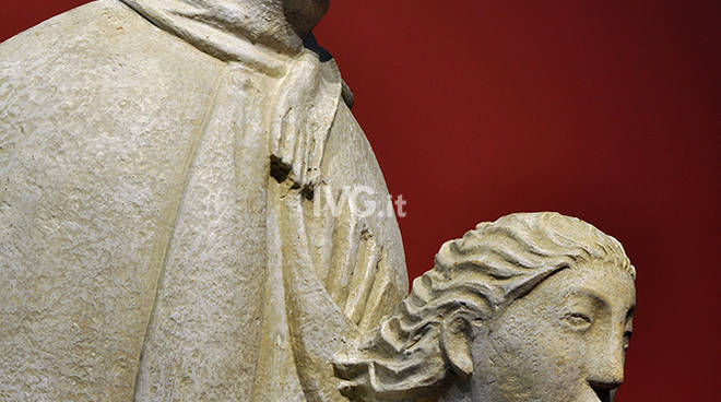 """Il Museo \""""Arturo Martini\"""" di Vado Ligure si può visitare anche dal divano"""