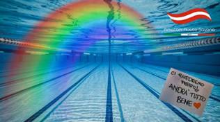 Il nuoto al tempo del COVID-19