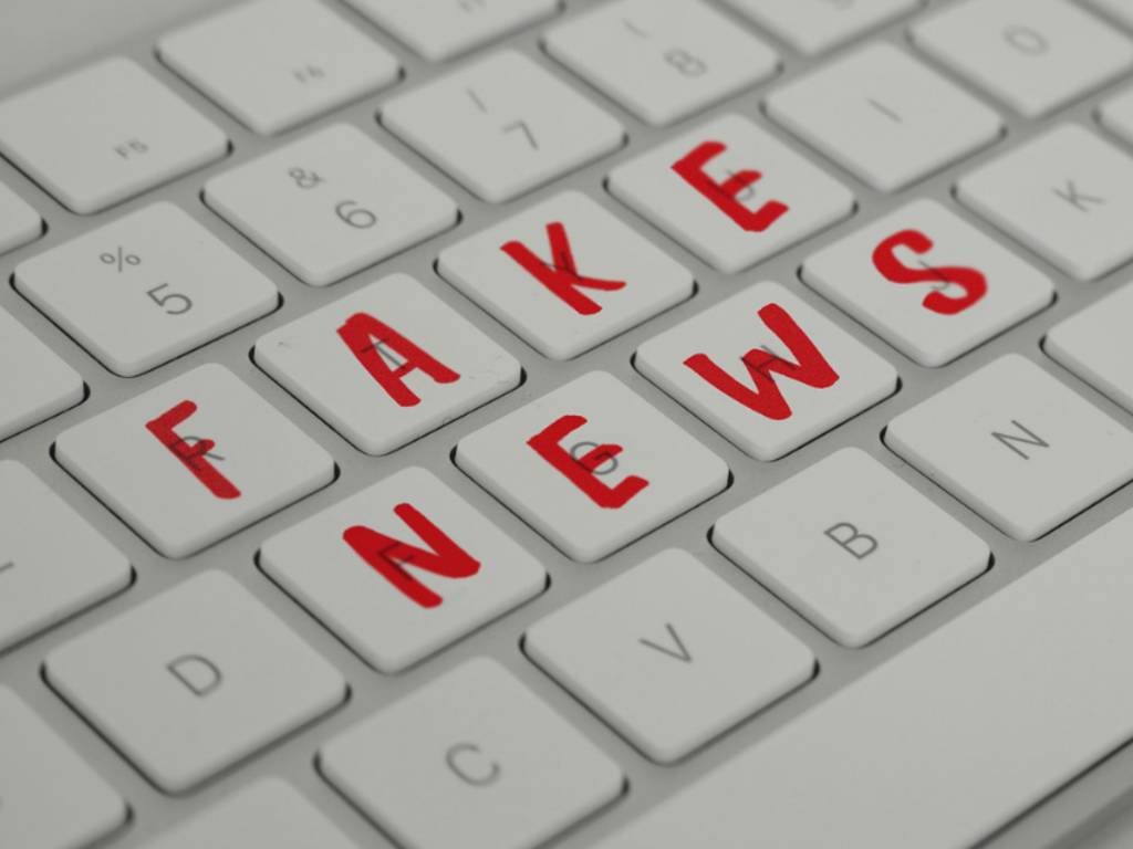 Fake news generica