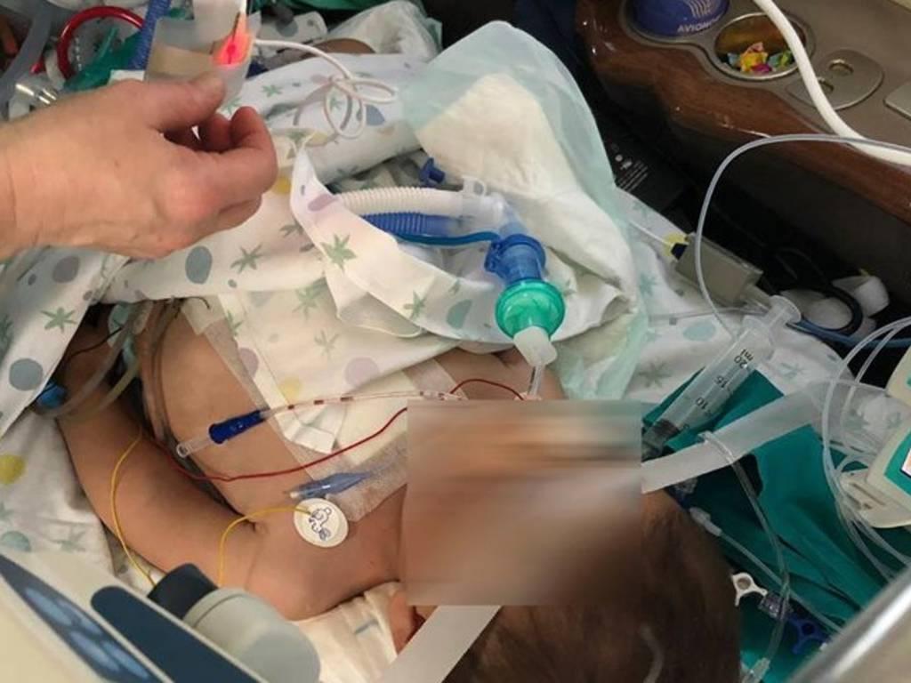 gaslini ricerca studio bambino malato kawasaki