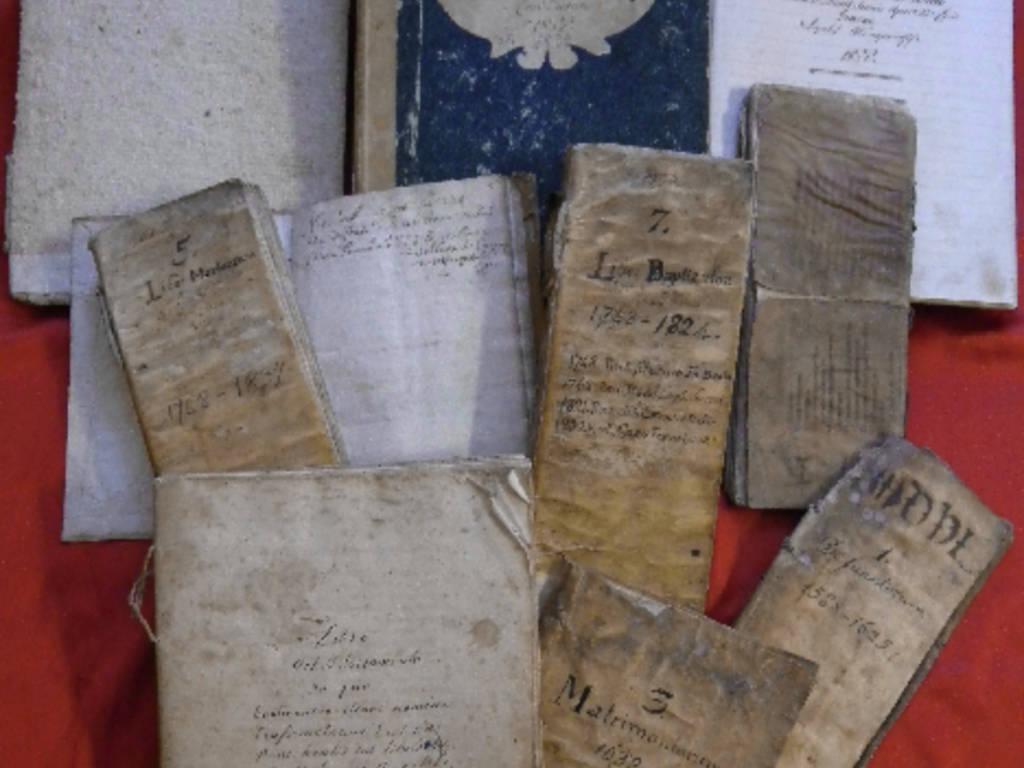 Archivio Diocesano albenga