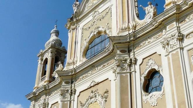 Basilica Finalmarina
